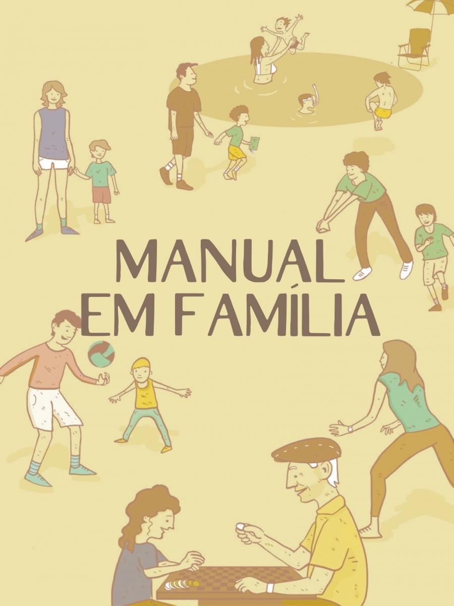 Manual da Familia
